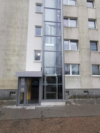 Leipzig, Saturnstraße 55-59