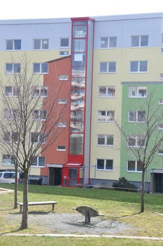 Zschopau, Straubeweg 5-10 ab1