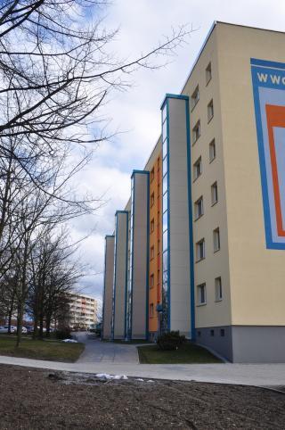 Wilthen, Karl-Marx-Straße 12-18 ab1
