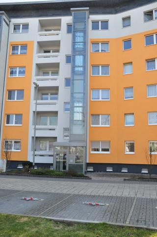 Mühlhausen, Wendewehrstraße 62-65 ab1