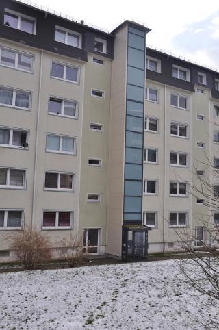 Schneeberg, Chr.-Meltzer-Straße 11-21 ab1