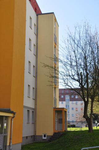 Weida, Neustädter Straße 50 50a ab1