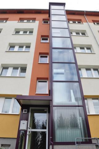 Döbeln, Unnaer Straße 38 ab1