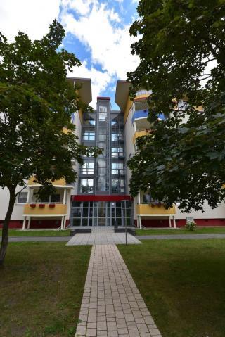 Oranienburg, Havelkarree 4 ab1