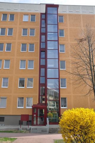 Meißen, Fellbacher Straße 7-18 ab1