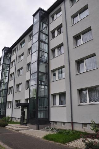 Leipzig, Otto-Militzer-Straße 1-7 ab1